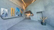 Messner Mountain Museum Corones - Eröffnung 6