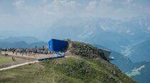 Messner Mountain Museum Corones - Eröffnung 8