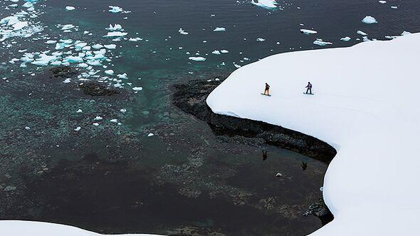 Mission Antarctic: Expedition in die Antarktis  3