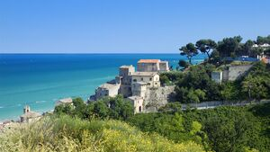 Mittelitalien - Urlaub - Reise