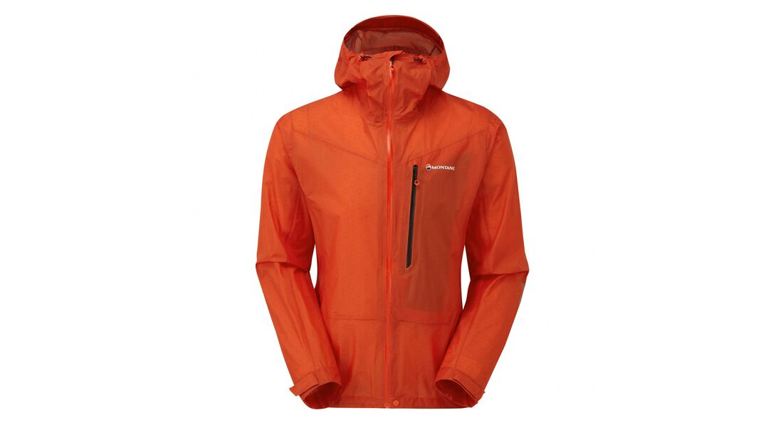 Montane Minimus Jacket Regenjacke 2020