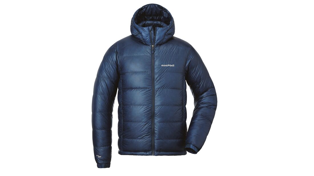 Montbell Mirage Parka