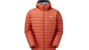 Mountain Equipment Earthrise Hooded Jacket