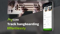 My Climb App