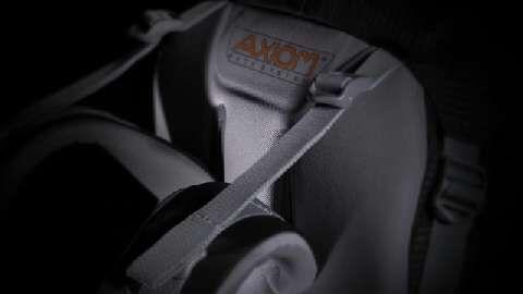 Neu 2014: Lowe Alpine Axiom