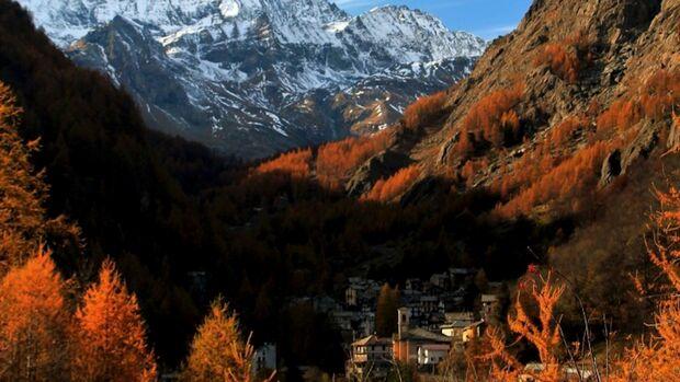 Neue Bergsteigerdörfer 2021