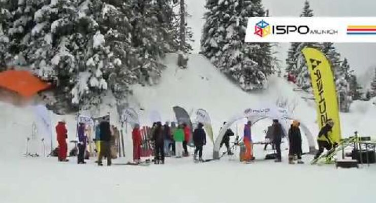 Newcomer im Schnee - ISPO On Snow Preview 2015