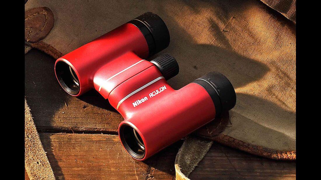 Nikon Aculon T02 8x21 Fernglas