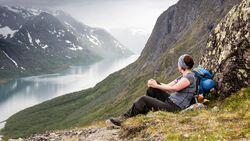 Norwegen-Trekking - Jotunheimen