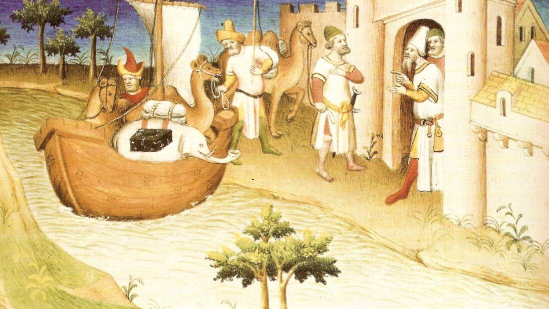 OD 0111 Legenden Marco Polo
