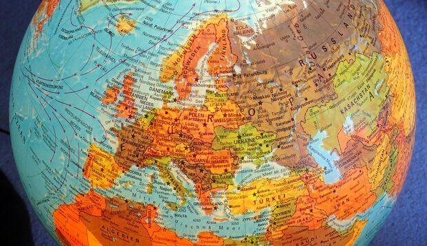 OD 0111 Legenden Marco Polo Globus pixelio