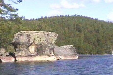 OD 0111 Reise Nationalparks Finnland Kolovesi (jpg)