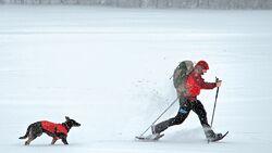 OD 0112 Schneeschuhe