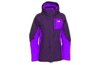 low priced 77ed8 db249 Testbericht: The North Face Womens Atlas Triclimate Jacket ...