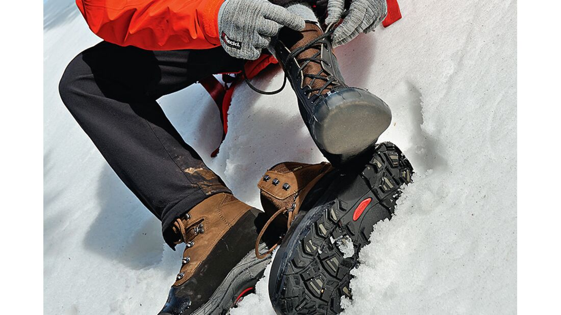OD-0115-Tested-On-Tour-Hanwag-Fjaell-Extreme Winterschuhe Winter Detail
