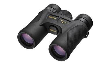 OD 0116 tested on tour Nikon Prostaff 7s