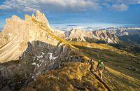 OD 0119 Dolomiten Unesco Geo Trail Trekking 1