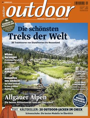 OD 0119 Heft Titel Cover Januar 2019