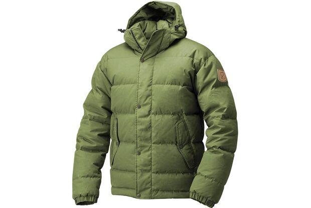 OD 0211 FjaellRaeven Oevik Jacket