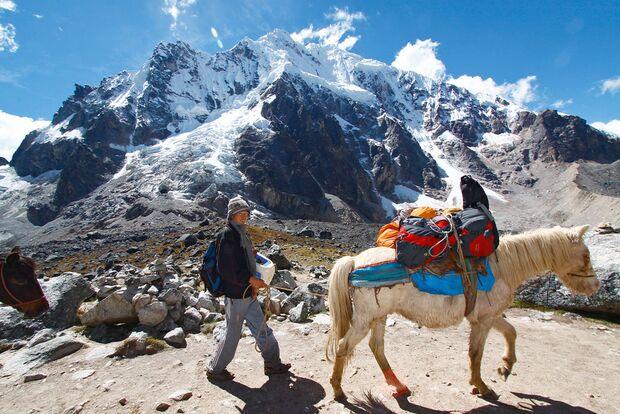 OD 0211 Reise Machu Picchu Salkantay Trek Bild 1 (jpg)