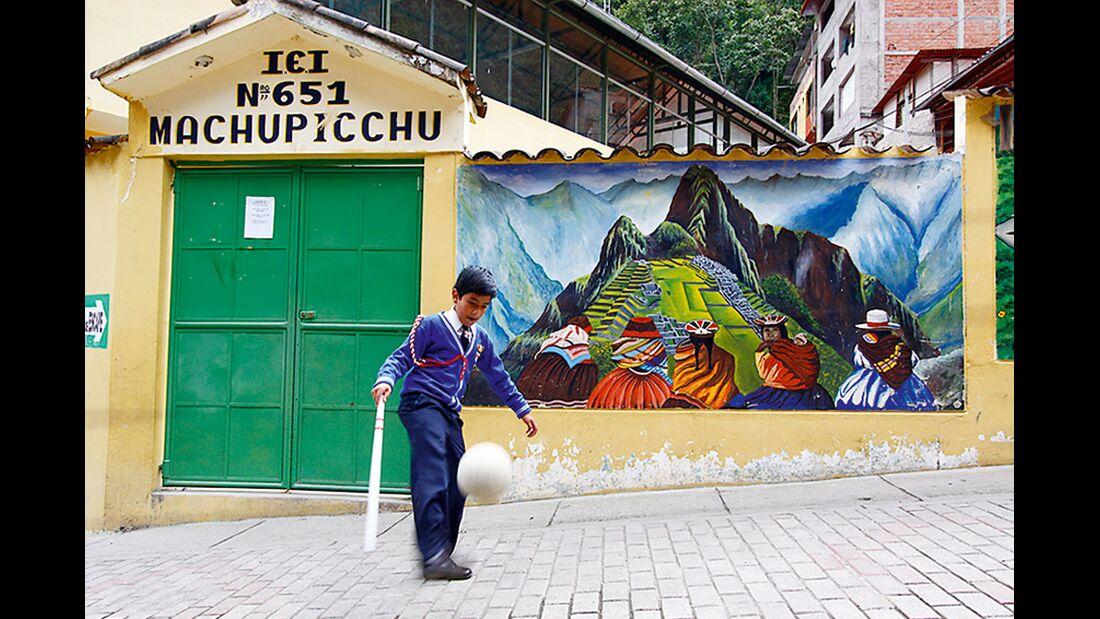 OD 0211 Reise Machu Picchu Salkantay Trek Bild 11 (jpg)