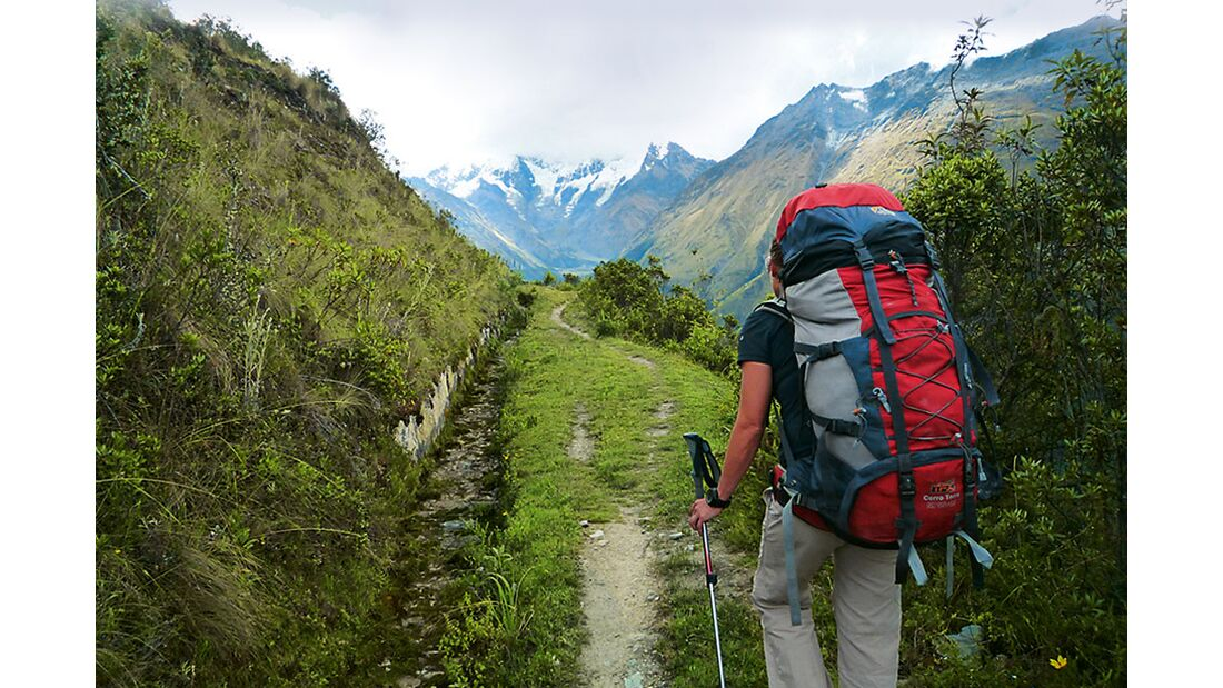 OD 0211 Reise Machu Picchu Salkantay Trek Bild 13 (jpg)