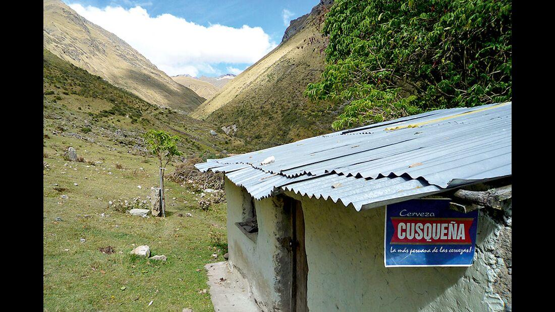 OD 0211 Reise Machu Picchu Salkantay Trek Bild 14 (jpg)