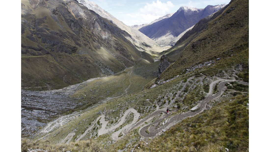 OD 0211 Reise Machu Picchu Salkantay Trek Bild 17 (jpg)