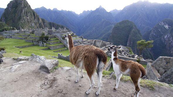 OD 0211 Reise Machu Picchu Salkantay Trek Bild 18 (jpg)