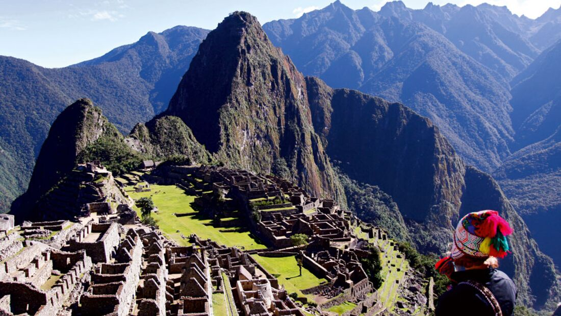 OD 0211 Reise Machu Picchu Salkantay Trek Bild 2 (jpg)