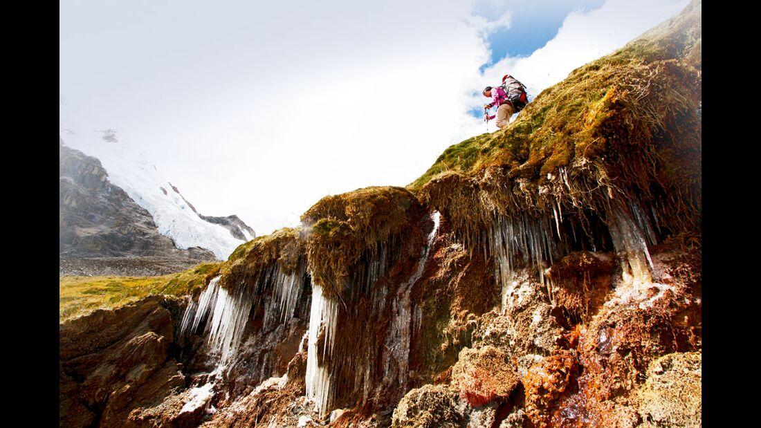 OD 0211 Reise Machu Picchu Salkantay Trek Bild 7 (jpg)