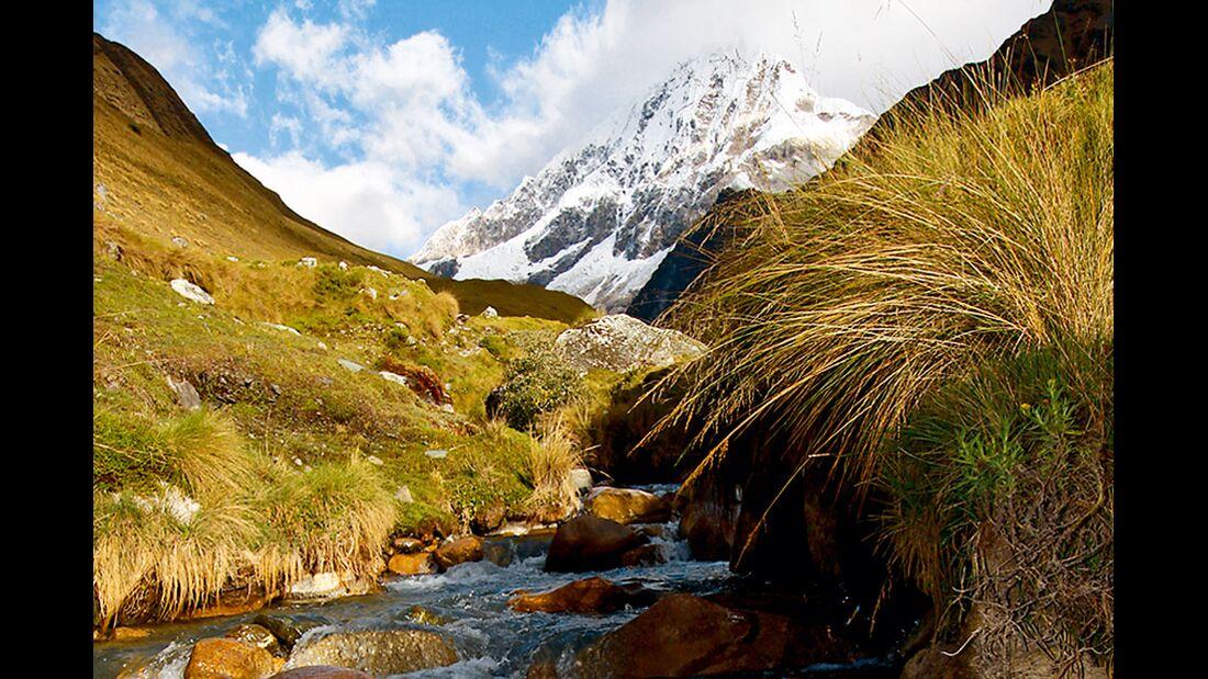 OD 0211 Reise Machu Picchu Salkantay Trek Bild 9 (jpg)