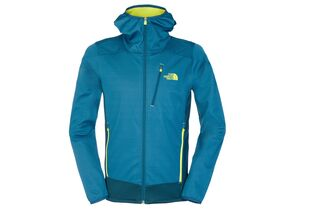 online store aad00 f4079 Testbericht: The North Face Kastelli Jacket - outdoor ...