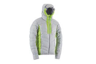Top Testbericht: Adidas Terrex Climaheat Ice Jacket - outdoor-magazin.com OS14