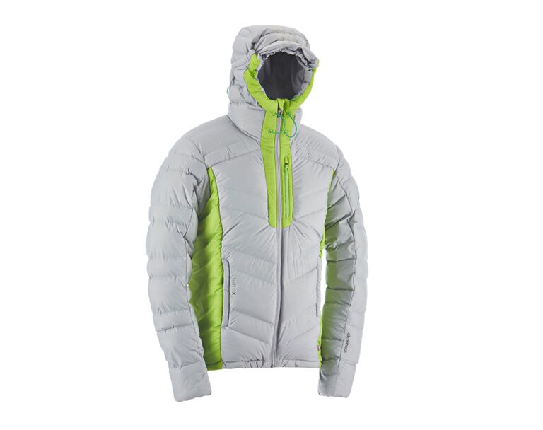 Climaheat Terrex Jacket Ice TestberichtAdidas outdoor TKcuJF3l1