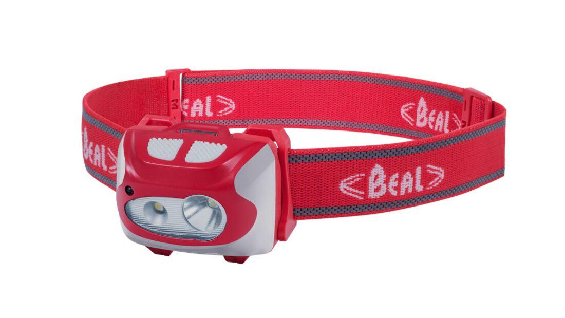 OD 0216 tested on tour Beal FF210 R