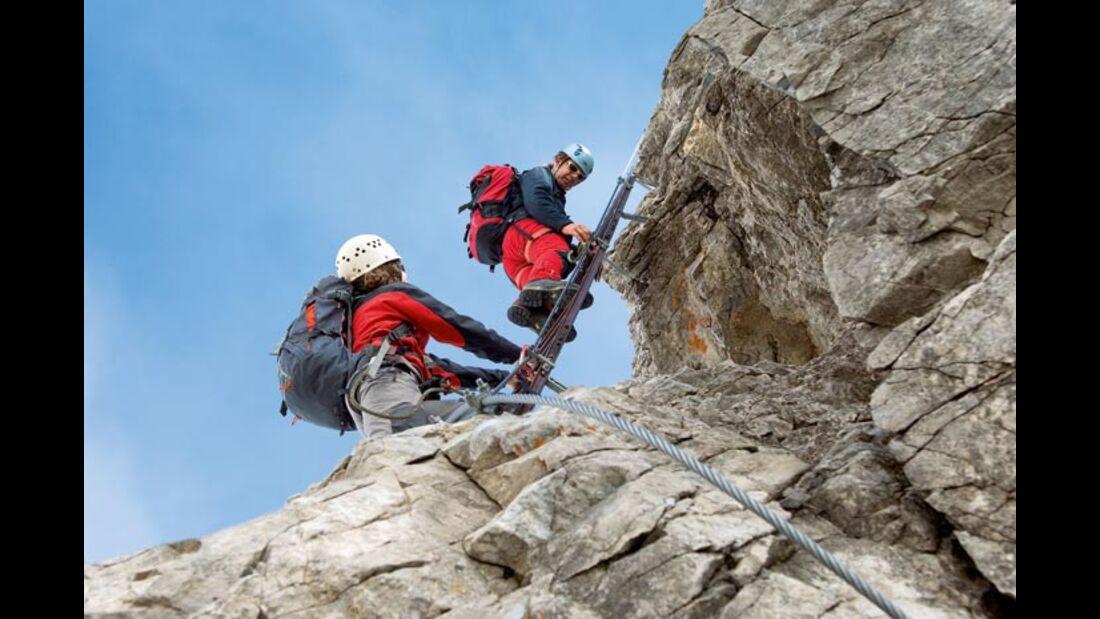 OD 0308 Allgäu Bergsteiger