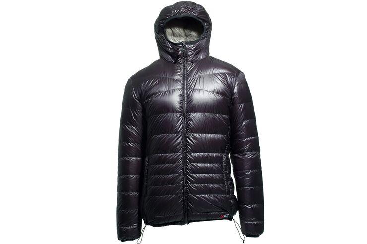 Testbericht: Yeti Ambition Jacket outdoor