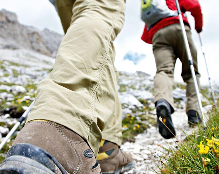 Allround Outdoorhose gesucht? 10 Hosen im Test outdoor