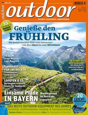 OD 0317 Hefttitel Cover März