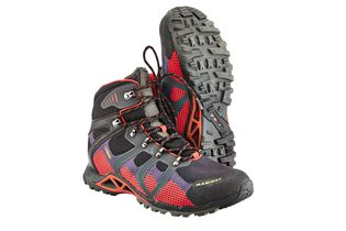 outlet boutique details for look out for Testbericht: Mammut Comfort High GTX Surround - outdoor ...