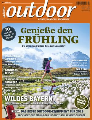 OD 0319 Titel Cover Heft März 2019