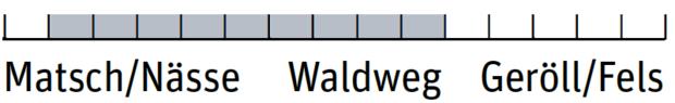 OD 0319 Wanderschuhe Einsatzbereich - Lowa Maddox GTX LO