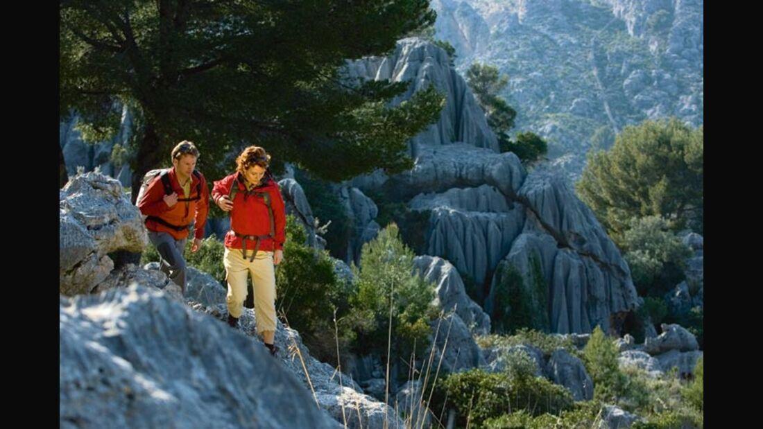 OD 0408 Mallorca Santuari de Lluc Umgebung