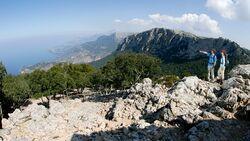 OD 0408 Mallorca Tramuntana
