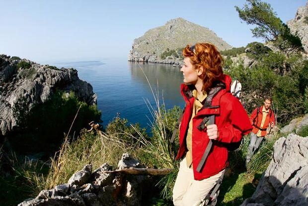 OD 0408 Mallorca Wanderin