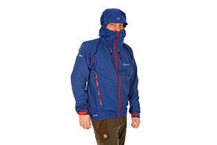 on sale 048e2 2fa70 Testbericht: Berghaus Mount Asgard Jacket - outdoor-magazin.com