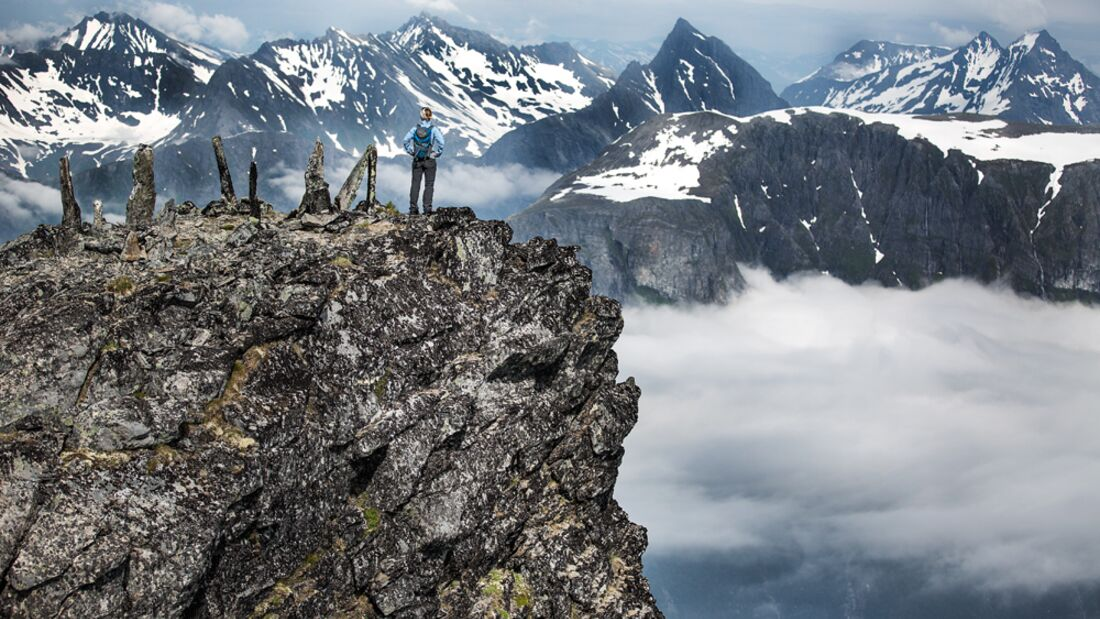 OD 0413 Geirangerfjord Norwegen heft-Teaser