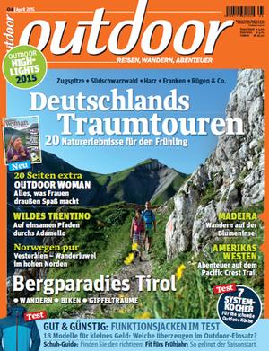 OD 0415 Heft Cover Titel April