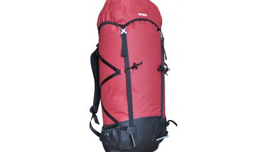 OD 0416 Tested on Tour Rucksack Crux AK 37